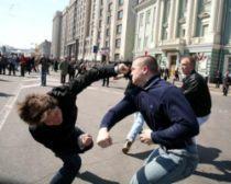 как защититься от человеческой агрессии